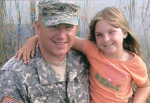McKayla and Dad